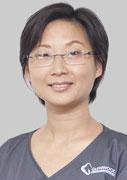 Dr. Annie Yu