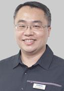 Dr. Fu-Chen Yu
