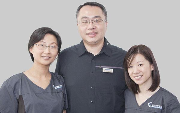 Glenwoods Dental Team